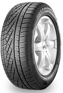 Winter SottoZero W210 Tires