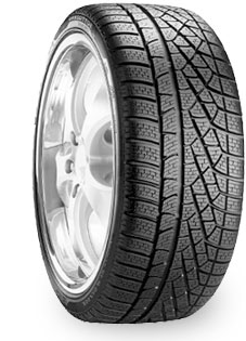 Winter Sottozero W240 Tires