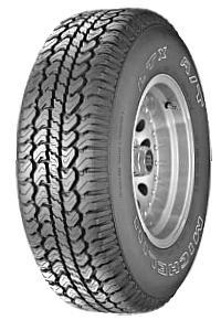 LTX A/T Tires